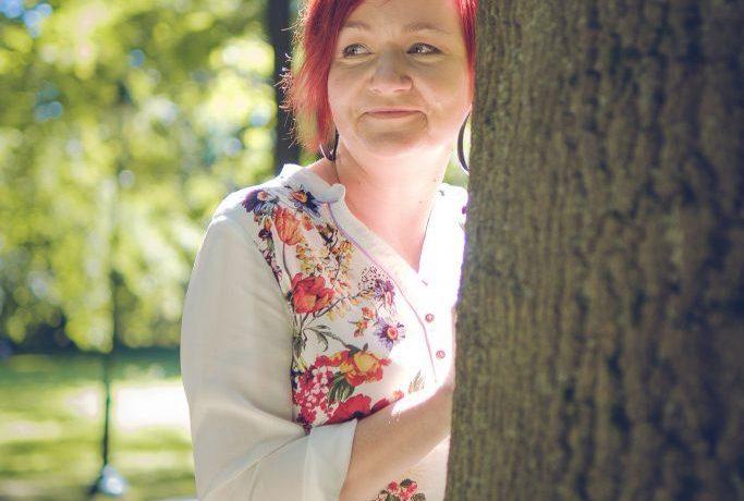 dr Magdalena Jarzębowska
